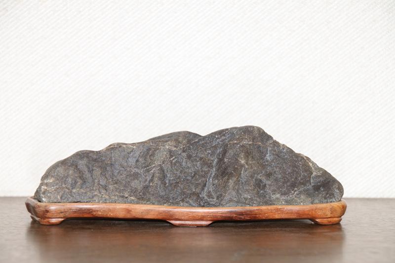 銘:生駒山